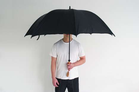 Anti-Collision Umbrellas