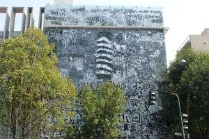 20 Graffiti Artists Design Habita Hotel