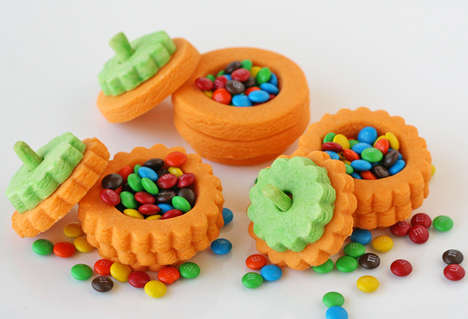 Edible Halloween Decorations
