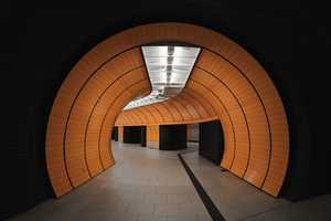 The Nick Frank Subway Series Finds Visionary Beauty Underground