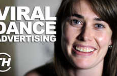 Viral Dance Advertising