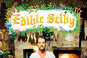 The Edible Selby Shows Only the Most Style-Saavy Recipes