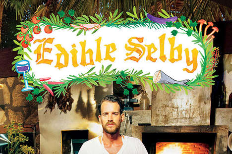 The Edible Selby