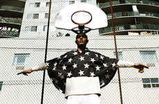Eccentric Basketball Editorials
