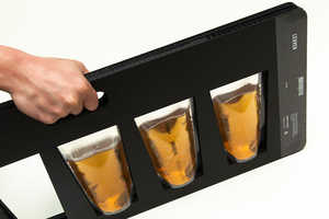 Leuven Beer Packaging Greatly Increases the Portability of Your Pale Ale