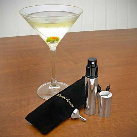 alcohol atomizer