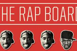 The Rap Board Brings Flavor to Your Life