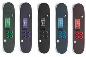 The Plan B Nixon Soundclash Project Features Pro-Skaters