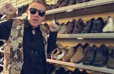 Thrift Store Rap Videos