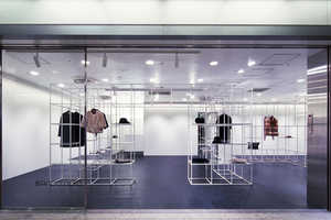 Bianco Nero by NI&Co. Architects Maximizes Spacial Capabilities