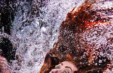 Shakespearean Underwater Portraits