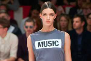 Acne's Spring/Summer 2013 Collection is Verbose