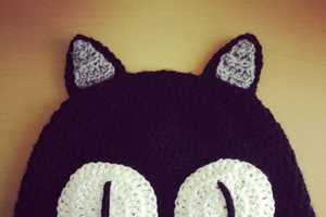 The Crochet Halloween Hats are the Perfect Accessory for Fall