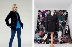 Recycled Clothing Outerwear