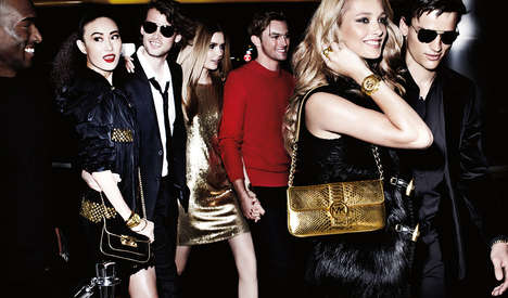 Michael Kors Holiday 2012