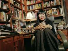 Amy Tan Keynotes