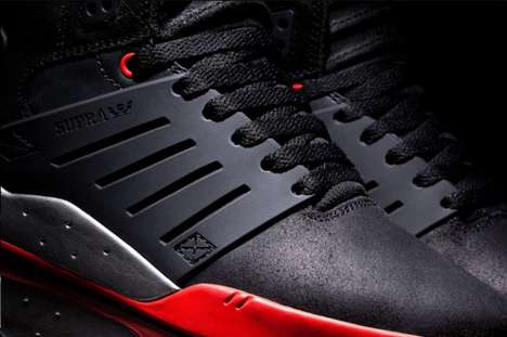 Supra Leather Skytop III
