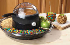 At-Home Candy Contraptions