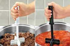 Time-Saving Kitchen Utensils