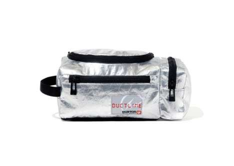 Duct Line Bag Collection