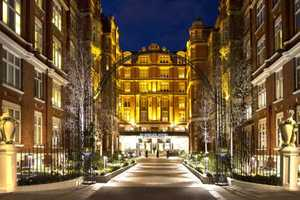 St. Ermin's Hotel Voted the Top Secret Luxury Location in London