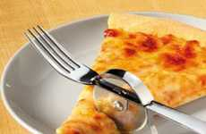 Sophisticated Pizza Utensils