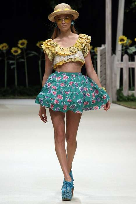 WC Spring 2013 Collection