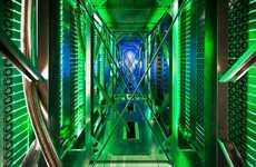 Led Tech Centers