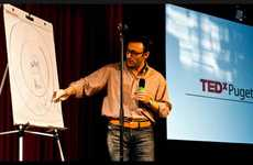Inspiring Action in Consumers - Simon Sinek Explains Leadership in This Inspirational Keynote