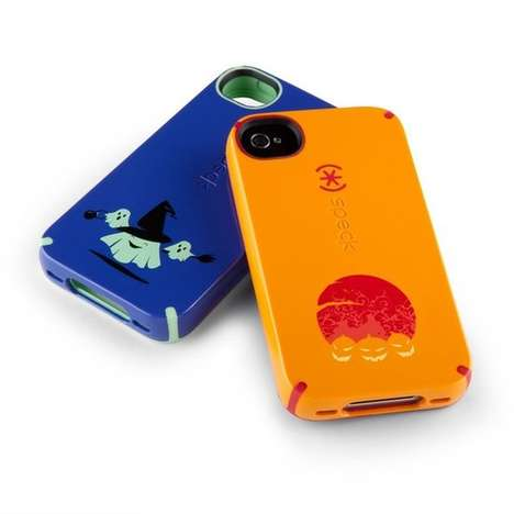 Halloween Phone Cases