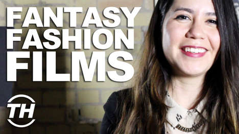 Fantasy Fashion Films