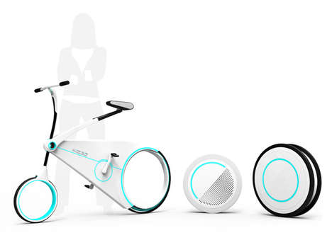 smart city cycle