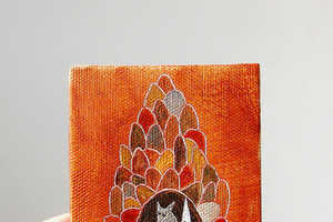 Ohchalet's Miniature Acrylic Canvas Paintings are Original