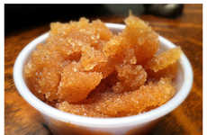 Fall Pumpkin Facial Treatments - The Pumpkin Spice Sugar Scrub is a Festive Fall Cosmetic
