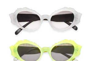 Marni's Winter 2012 Eyewear Collection Features Retro Flair