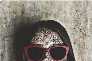 Cheap Monday's 'Crude Edition' Eyewear is Animal-Inspired