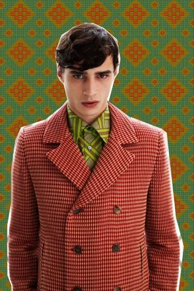Jonathan Saunders Autumn/Winter 2012