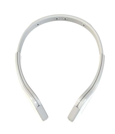InteraXon's Muse Headband