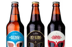 17 Brilliant Beer Branding Designs