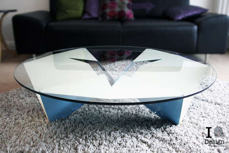 Coffee Table by Rlos Design