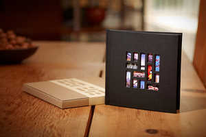 Leaf Through Your iPhone Photos with the Mosaic Photo Book