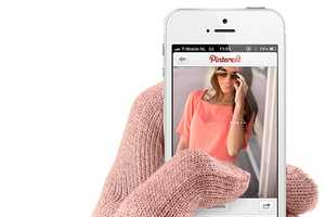 The Mujjo 2012/2013 Touchscreen Gloves Keep Hands Texty Warm