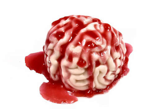Bloody Brain