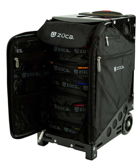 Zuca Pro Travel Bag
