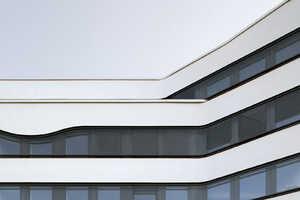The Schlump One Hamburg by J. Mayer H. Modernizes the Cityscape