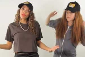 This YouTube Video Urges Choosing Non-Sultry Halloween Costumes