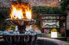 Lavish Ablaze Hotels