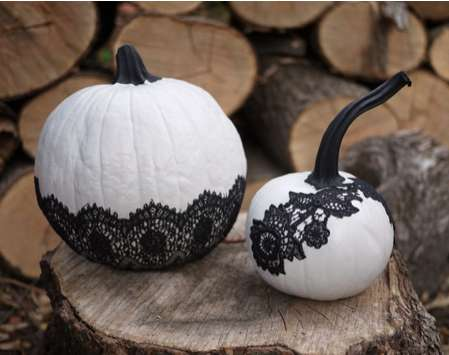 Chic Pumpkins