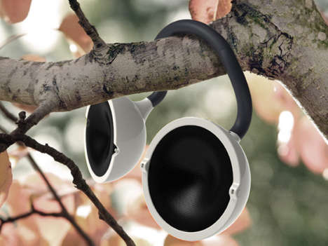 Moktak Portable Outdoor Speakers