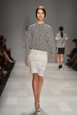 Joe Fresh Spring 2013 